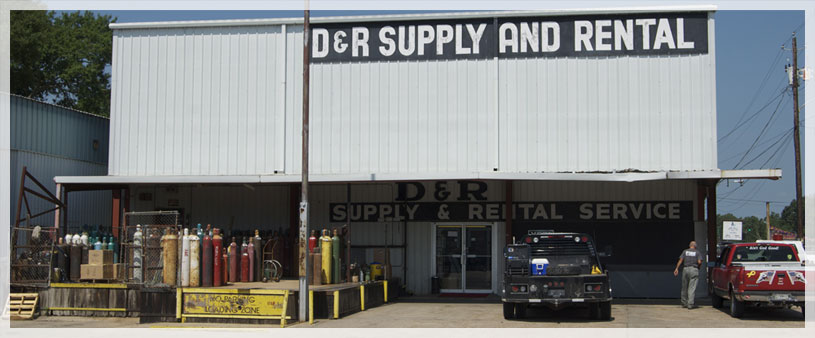 D & R Supply, Inc.